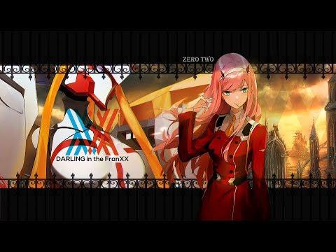 Darling in the FranXX「AMV」Hydra 「MYTH & ROID」