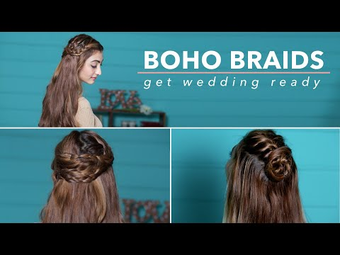 3-boho-braid-hairstyles-you-need-to-try-now-|-hairstyles-for-medium-to-long-hair