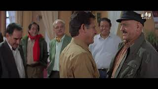 China Gate Comedy Scenes   Amrish Puri, Om Puri, Naseeruddin Shah, Samir Soni   China Gate