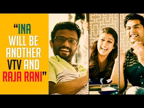 """Simbu Didn't Care About The Movie Release"" - Director Pandiraj"