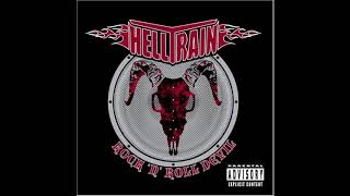 Helltrain - Down And Out