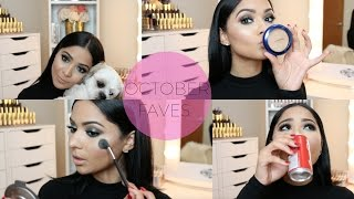 Beauty October Favorites & Dislikes 2015