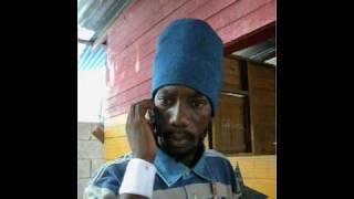 Sizzla - I Love Jah (Tempo Riddim)