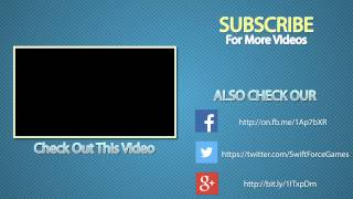 Swift Force Gaming Sample new outro