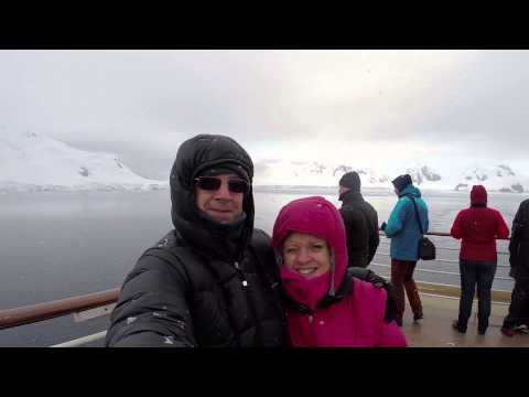 Antarctica Cruise, Watch in HD