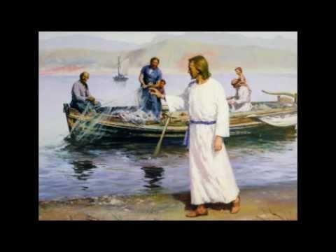 James Kilbane - Christ Be Beside Me or St. Patrick's Breastplate