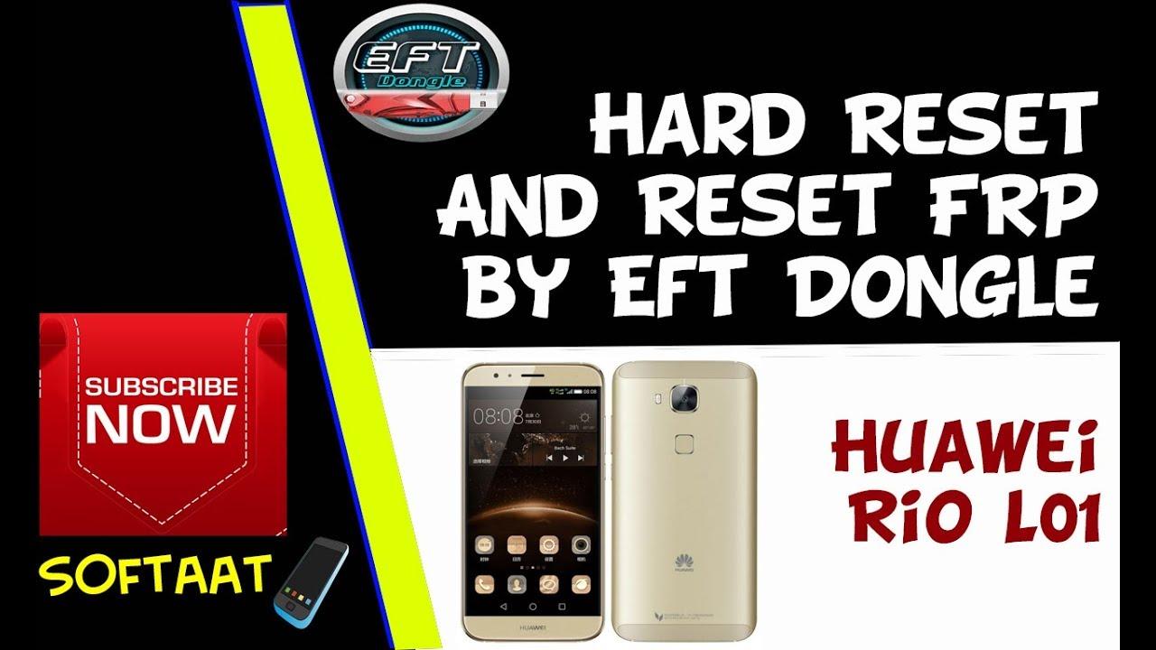 Marhaba Hard Reset Huawei P8 lite GsmMarhaba t