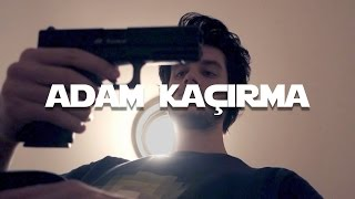 Silahlı Adam Kaçırma #vlog35
