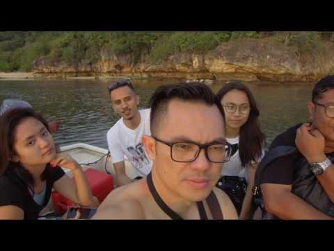 HOLIDAY TRIP TO LABUAN BAJO, KOMODO ISLANDS PART 1
