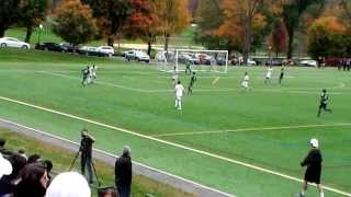 2013-14 Regular Season Highlights : Berkshire vs Suffield