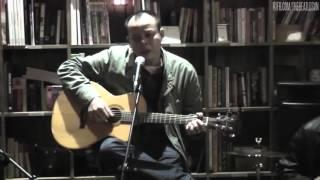 Don't Cry Joni - Lê Quảng Hà & Unknown Singer (31/12/2015)