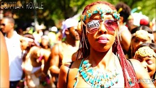 2015 NY West Indian Day Carnival Parade Highlights