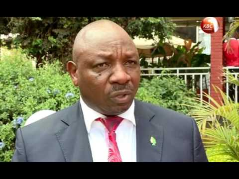 Sports ministry asked to stop running interference in NOCK elections