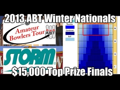 2013 ABT Winter Nationals - $15,000 Top Prize Finals Sponsored by Storm