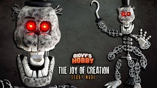 - How to make CREATION LED Eyes  TJOC STORY MODE  Polymer clay Tutorial  Giovy Hobby