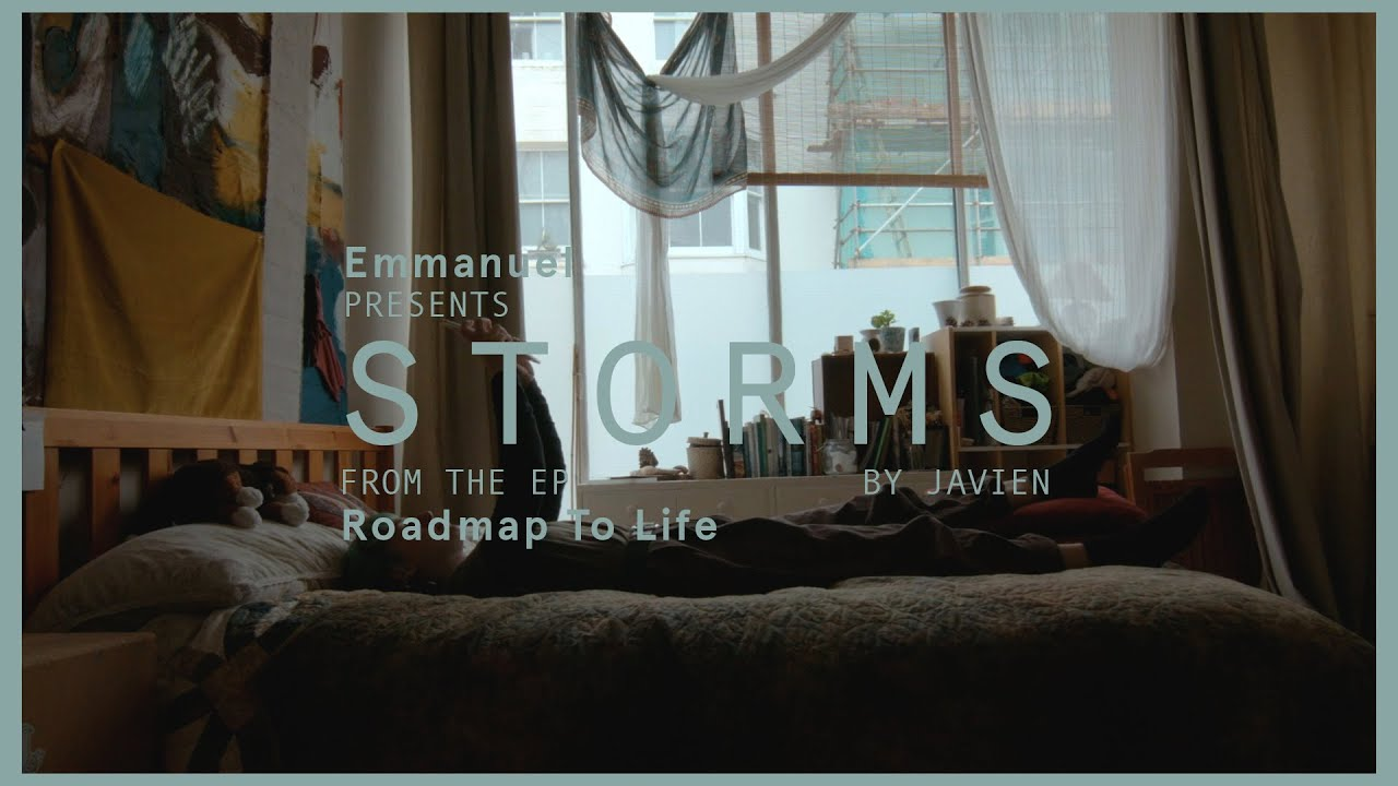 Storms (Roadmap To Life) // We Are Emmanuel ft Javien Cover Image