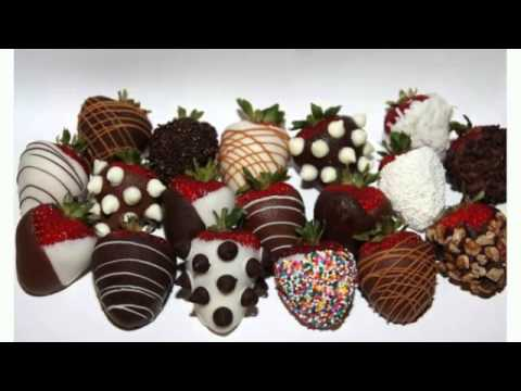 Рецепты шоколадных конфет ручной работы