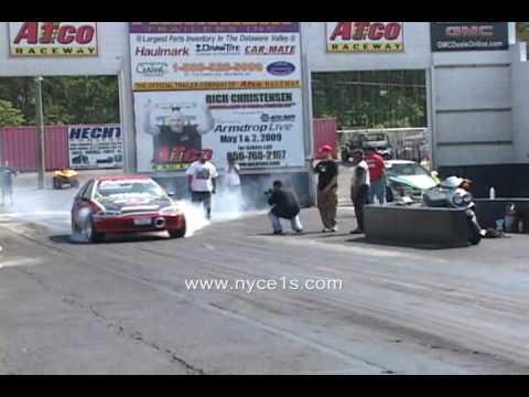 Nyce1s.com - Loan Nguyen Driveshaft Shop Civic VS Tubaso!!!