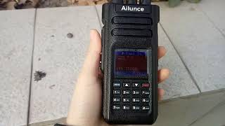 Ailunce HD1 GPS Testing by Ailunce