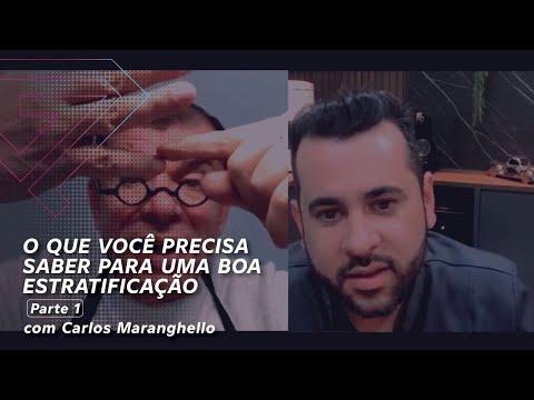 O QUE VOCÊ PRECISA SABER PARA UMA BOA ESTRATIFICAÇÃO | Com Carlos Maranghello