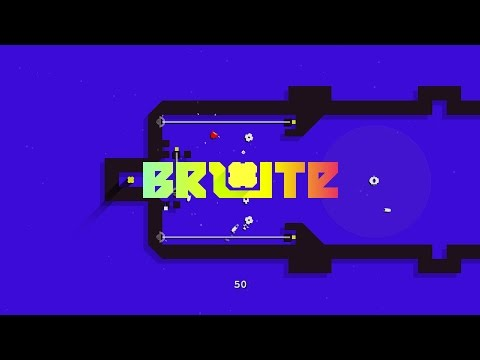 Brute Release Trailer