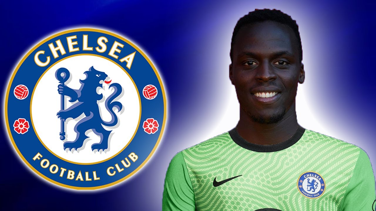 Download EDOUARD MENDY | Welcome To Chelsea 2020 | Saves, Rushing Outs, Aerial Duels & Conceded Goals (HD)