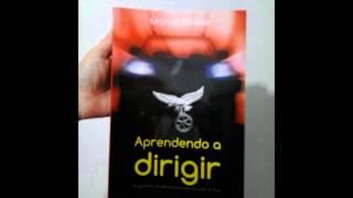 Livros Medo de Dirigir - Márcia Pontes - Promoção de Agosto 2014