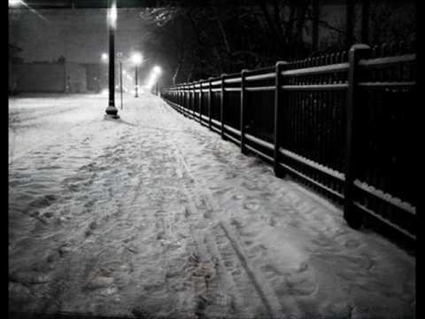 Winter Walk a children Christmas Song