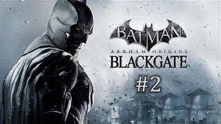 Walkthrough - Batman Arkham Origins Blackgate Deluxe Edition #02 - Der Seilwerfer