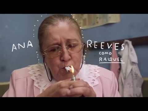 """Desastres Naturales"" Trailer"