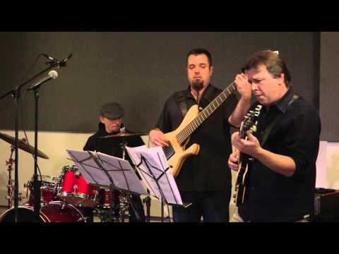 Damian Erskine Bass Clinic at the Aguilar Artist Loft