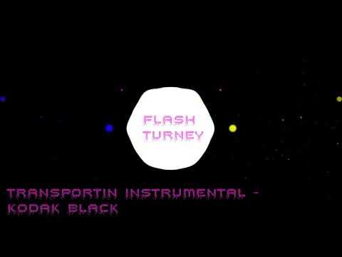 Transportin instrumental - Kodak Black