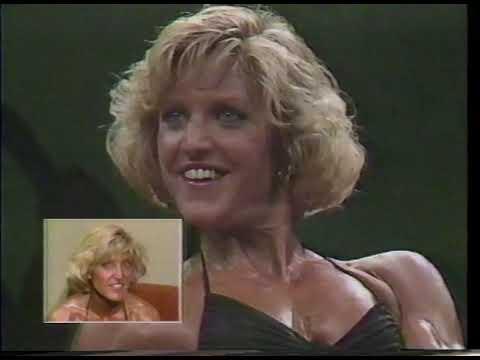 1986 NPC Women's National Bodybuilding Championships