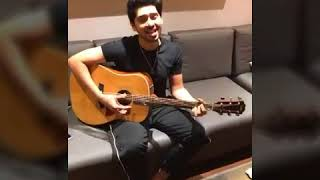 vuclip Love You Till The End Jai Ho Song UNPLUGGED BY ARMAAN MALIK LIVE