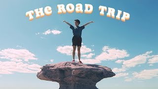 The Road Trip 🌵 (Vlog.16)