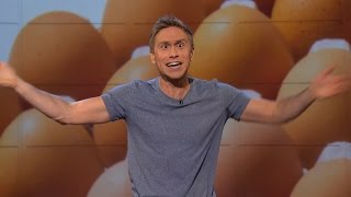 The Chicken Matrix - Russell Howard's Good News: Series 9 Episode 4 - Bbc Two