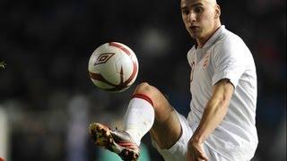 England U21s vs Austria 4-0, Official highlights