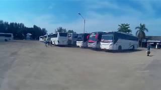 Terminal Bus Pemalang, Jawa Tengah