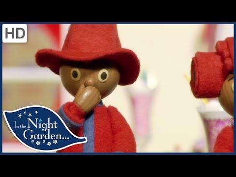 In the Night Garden - Mr. Pontipine's Moustache Flies Away | Full Episode