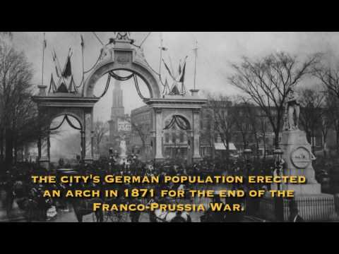 The history of Cleveland's Public Square