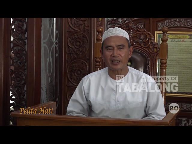 Pelita Hati | Ust. Tamliha - Keutamaan Puasa Bulan Syawal