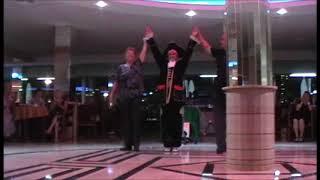 Martial arts Fakir Magic Illusion Show