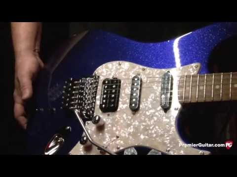 Rig Rundown - Styx's James Young and Ricky Phillips