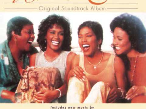 Mary J. Blige - Not Gon' Cry (Waiting To Exhale Soundtrack)