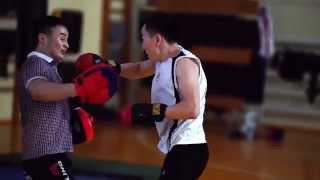 Подготовка к чемпионату мира сборной Республики Казахстан по рукопашному бою в г. Щучинск