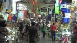 Nicaraguan Market Tour Guide - Huembes Market- Managua, Nicaragua