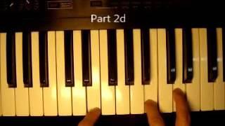 女孩 by 韋禮安 (how-to-play video)