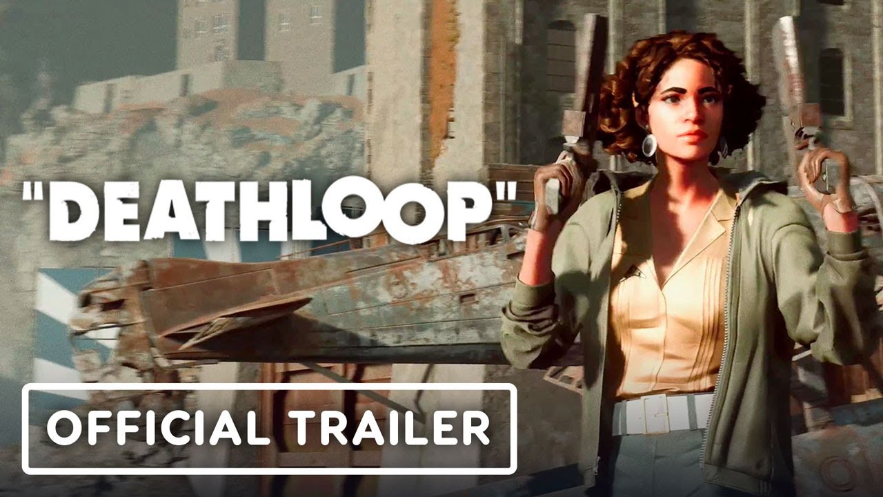 DEATHLOOP Explained - Official Exclusive Game Trailer | IGN Fan Fest 2021