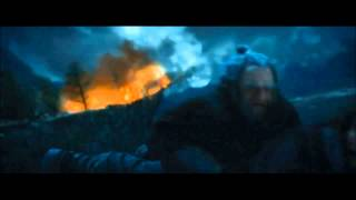 [HD] The Hobbit - Eagles Rescue 1080p Full HD
