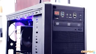 Компьютер для профессиональных задач и игр i7-5820K GTX 980